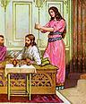 woman-pours-oil-on-jesus-head