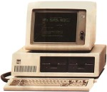 IBM early PC