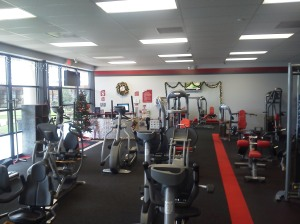 Snap Fitness Richmond