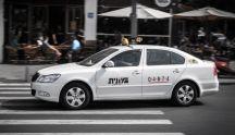 Jerusalem cab