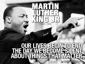 MLK-Silent-about-things-that-matter