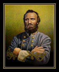 Stonewall Jackson by Ken Hendricksen