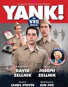 RTP Yank!