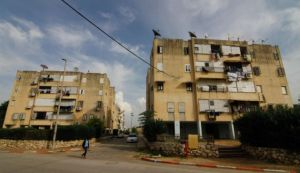 Houses in Lod www.haaretz.com