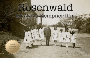 Rosenwald schools film photo