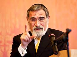Rabbi Jonathan Sacks www.cbcew.org.uk