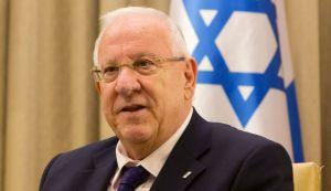 Israeli President Reuven Rivlin najaiurban.com