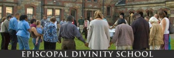 Episcopal Divinity School group circle