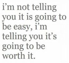 tough love not easy but worth it