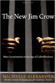 The New Jim Crow: Mass Incarceration in the Age of Colorblindness by Michelle Alexander amazon.com