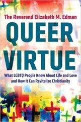 Queer Virtue book cover