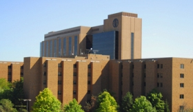 St. Joseph Mercy Hospital Ann Arbor