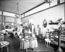 Bleazby's store Detroit