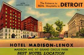 Madison-Lenox Hotel