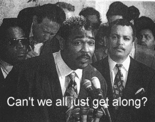 cant we all just get along Rodney King