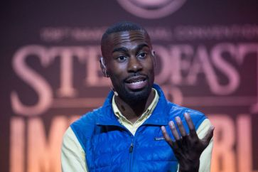 Deray McKesson